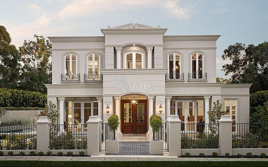 Rumah klasik cibubur