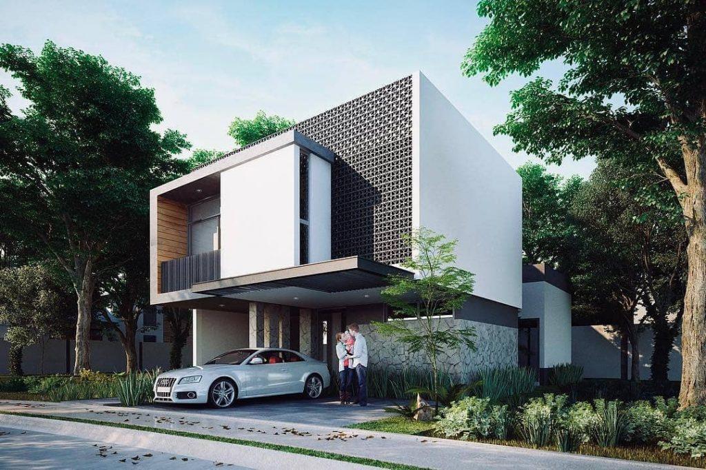 Rumah Bintaro -  Tangsel