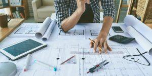 jasa desain rumah hexi arsitek