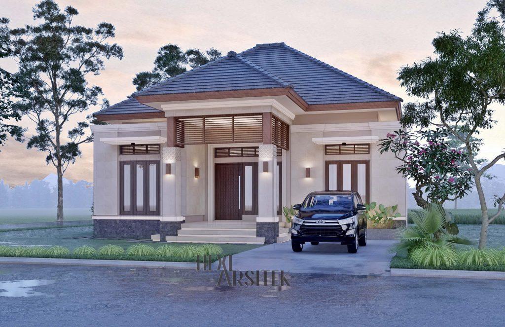 Hesiarsitek - Jasa arsitek rumah